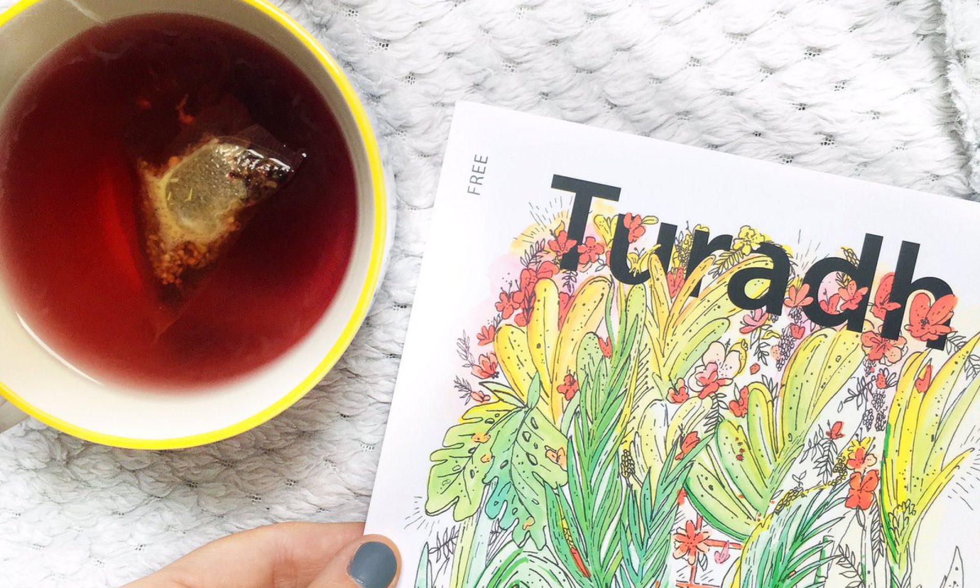 Turadh Magazine